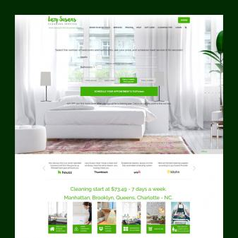 Lazy Susans Website