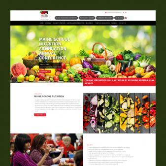 Maine Website
