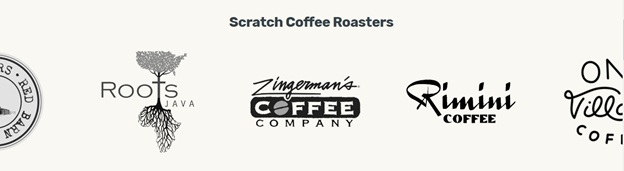 Scratch Coffee Rosters