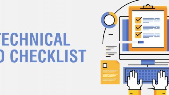 technical-seo-checklist